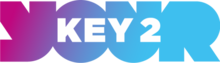 Key 2 logo 2015