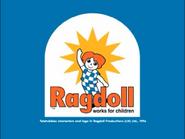 Ragdoll Productions 1998 Logo
