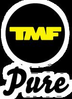 TMF Pure logo