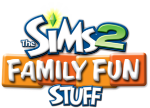 The Sims 2 - Family Fun Stuff
