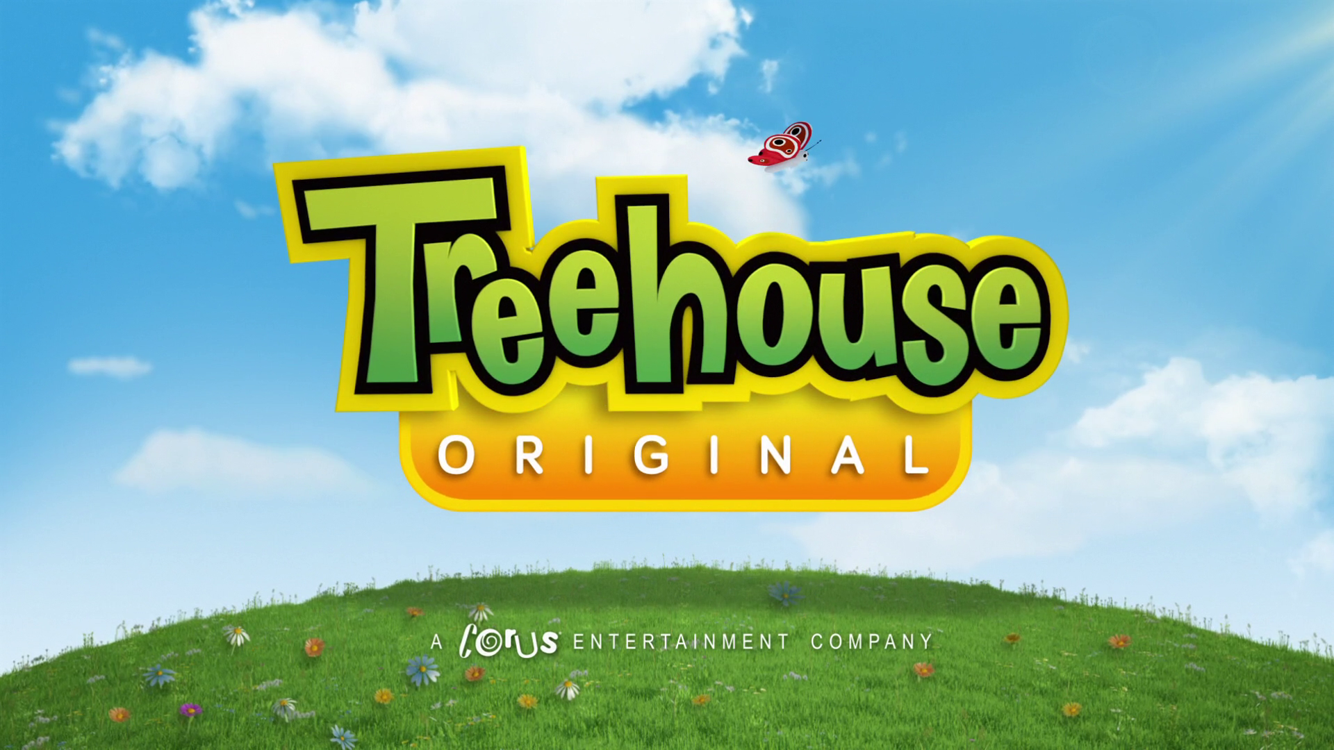 Wonderful Treehouse Corus Part - 12: Image - Treehouse Original 2013.png | Logopedia | FANDOM Powered By Wikia