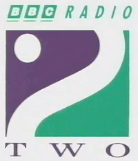 BBC Radio Two 1991-1995