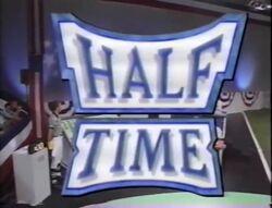 Half Time Dream League