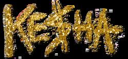 Kesha Animal era logo