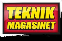 Teknikmagasinet logo