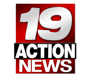 WOIO Logo 2013 19 Action News