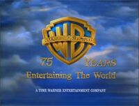Warner Bros. Television 75th anniversary