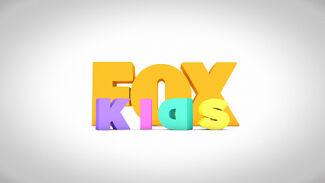 FINFOX ID KIDS COLOUR FRONT