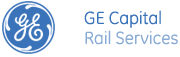 GE Capital Rail Services Logo