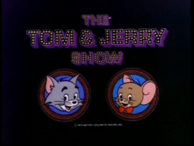 The Tom and Jerry Show 1975