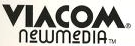 Viacom New Media logo