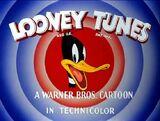 Looney Tunes 1946 Daffy Duck