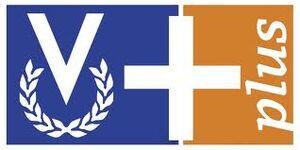 Venevision Plus logo