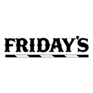 Friday s-logo-6FFEA495DC-seeklogocomgif
