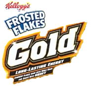 FrostedFlakesGold