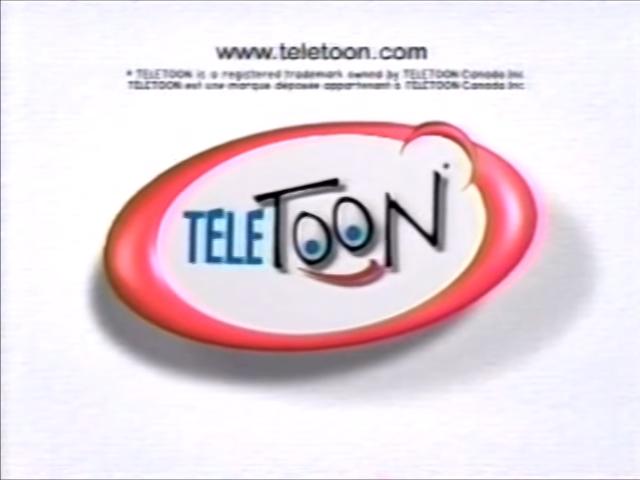 TeleTOON-OddByline