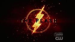 TheFlash Logo2018