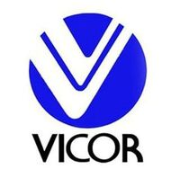 Vicor Music logo