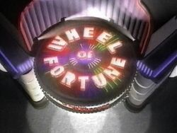 Wheel of fortune2000a