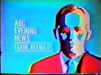 ABC Evening News 1968