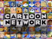 Cartoon Network Logo 2011