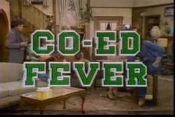 Coedfever