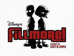 Fillmore!