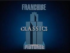 Franchise Pictures Classics Logo 2000