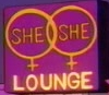 She She Lounge logo
