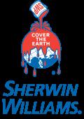 Sherwin Williams new logo