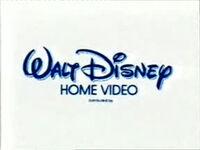 WaltDisneyHomeVideoInternational1982