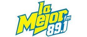 XHEFG LA MEJOR 89.1 FM 2