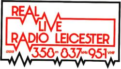 BBC R Leicester 1990