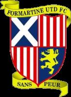 Formartine United FC logo (1959-2012)