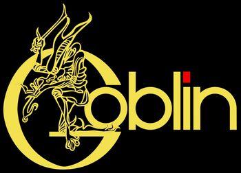 Goblin band logo