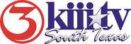 KIII TV logo
