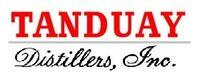 Tanduay old logo 1854