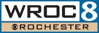 WROC 8 logo