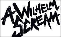 A Wilhelm Scream logo