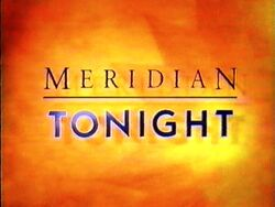 Meridian Tonight 1993