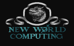 New world computing logo 12