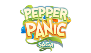 PepperPanicSagaLogo