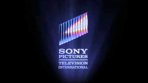 Sony Pictures Television International (2003 Long Version High Tone)