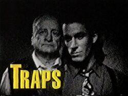 Traps a