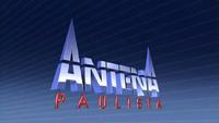 Antena Paulista 2013 HD