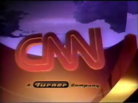 CNN Turner 1995