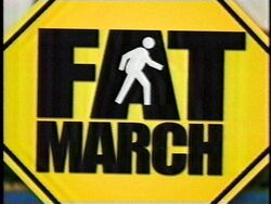 Fat March (2)
