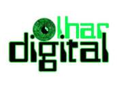 Logo olhar digital 2005-2009
