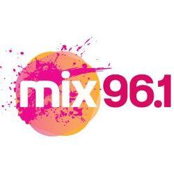 Mix 96.1 KXXM 2013
