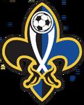 River City Rovers logo (fleur-de-lis only)